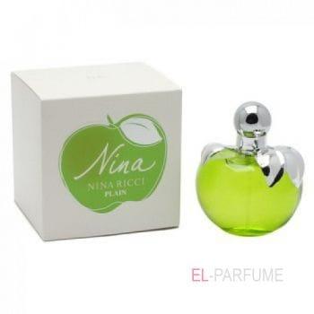 NINA RICCI NINA PLAIN Green Apple EDP