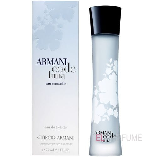 Giorgio Armani Code Luna eau SENSULLE