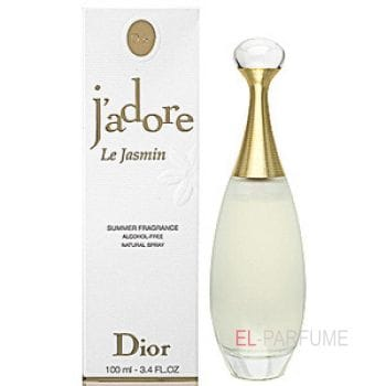 Christian Dior J'adore Le Jasmin EDP