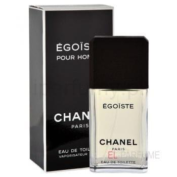 Chanel Egoiste Pour Homme EDT