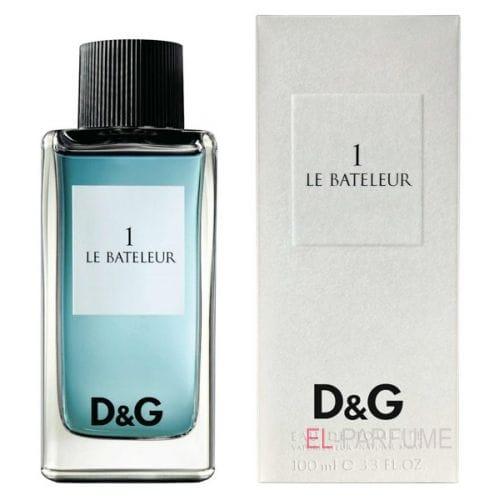 Dolce & Gabbana 1 Le Bateleur EDT