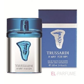 TRUSSARDI A WAY FOR HIM EDP
