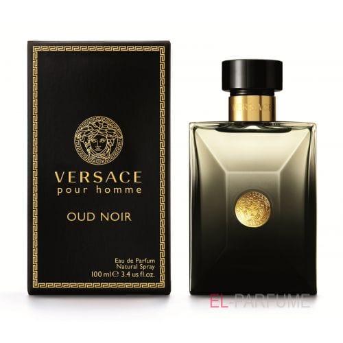 VERSACE POUR HOMME Oud Noir EDT