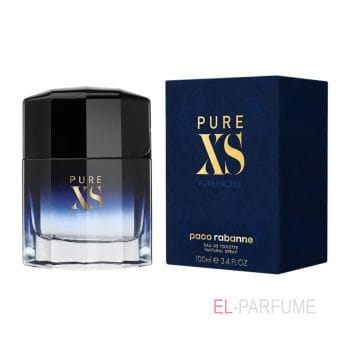 Paco Rabanne Pure Xs EDT