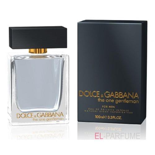 Dolce&Gabbana The One Gentleman EDT