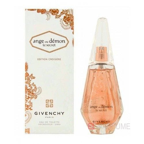 Givenchy Ange Ou Demon Le Secret EDITION CROISIERE EDT
