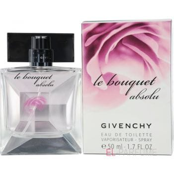 Givenchy Bouquet Absolu EDT