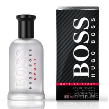 HUGO BOSS BOTTLE SPORT EDT