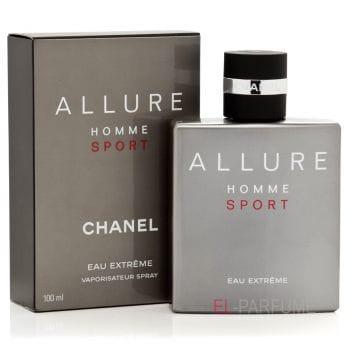 Chanel Allure Homme Sport EAU EXTREME EDT