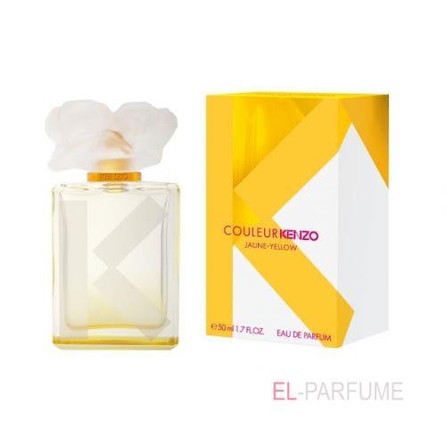 Kenzo Couleur Kenzo Jaune Yellow EDP