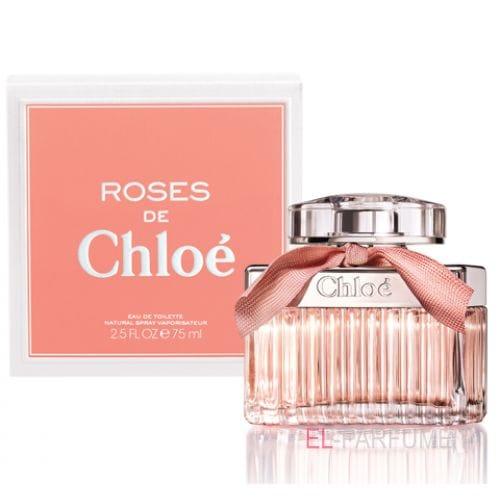 Chloé Roses EDT