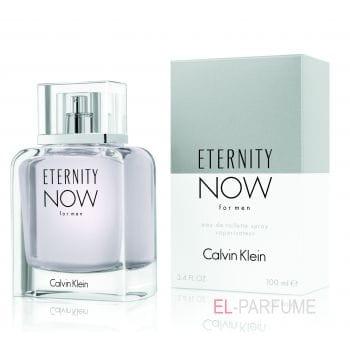 Calvin Klein Eternity NOW Men EDT