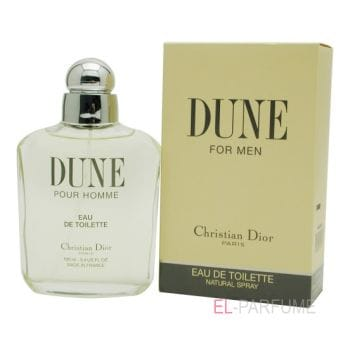 Christian Dior DUNE Men EDT