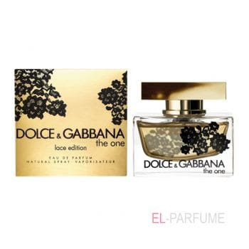 Dolce&Gabbana The One Lace Edition EDP