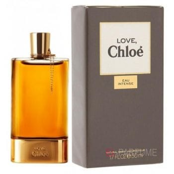Chloe Love Eau Intense  EDT