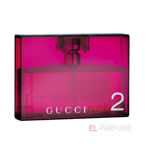 Gucci Rush 2 EDT