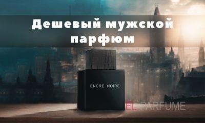 Дешевый мужской парфюм