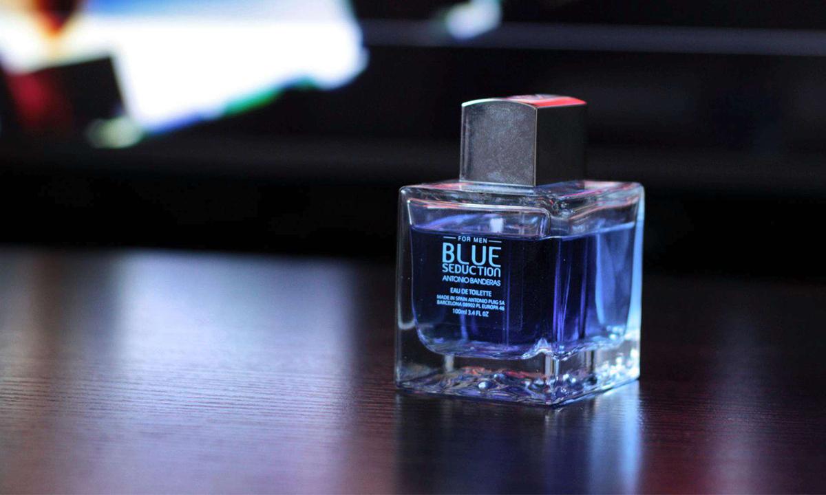 Недорогие мужские ароматы